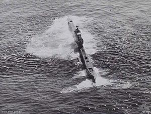 HMS Phoenix 1939 AWM 302469