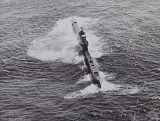 <i>Parthian</i>-class submarine