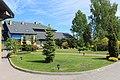 HOTEL KRASNODĘBSKI, Węgrów, Gdańska 80, Active Revital - panoramio (22).jpg