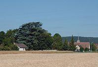 Perrigny-lès-Dijon