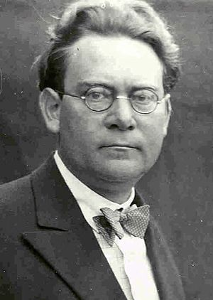 Hans Reichenbach - Image: H Reichenbach