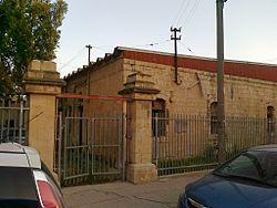 Hadassah Hospital in Beersheba 3.jpg