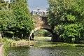 Haggerston Bridge over Regents Canal.jpg