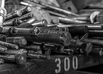 Haltern am See, Sythen, Werkzeughalle der Quarzwerke -- 2015 -- 4985-2.jpg