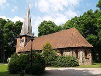 Hamburg-Rahlstedt Alt-Rahlstedter Kirche.JPG