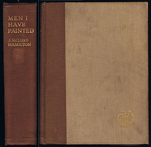 Hamilton Men I Have Painted Cover.jpg