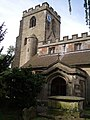 Hampton in Arden church - geograph.org.uk - 50337.jpg