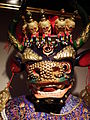 Hamtdaa Mongolian Arts Culture Masks - 0004 (5568420150).jpg
