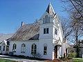 Hanoverton Ohio Presbyterian Church.JPG