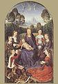 Hans Memling - Diptych of Jean de Cellier - WGA14883.jpg