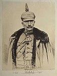 Hans Weyl - Kaiser Wilhelm II, 1915.jpg