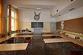 Hansagymnasium Köln Hansaring 54-58 Klassenraum.jpg