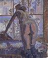 Harold Gilman (1876-1919) - Nude at a Window - T13227 - Tate.jpg