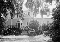 Harrietta Plantation, U.S. Routes 17 & 701, McClellanville vicinity (Charleston County, South Carolina).jpg