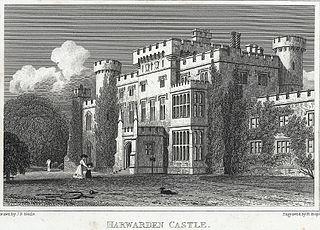Harwarden Castle