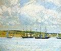 Hassam - a-parade-of-boats-1895.jpg