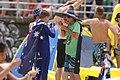 Havaianas 2012 Australia Day Thong Challenge (6763847869).jpg