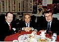 Havel-Zupanic-Forman 1999-50. vyroci Semaforu (divadlo Karlin)14042018.jpg