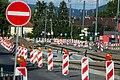 Heidelberg - Eppelheimer Strasse - Umbau der Gleistrasse - 2017-08-06 18-34-41.jpg