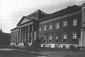 Heike Kamerlingh Onnes - 07 - Academy building of the University of Groningen on the Broerstraat, Groningen, the Netherlands.png