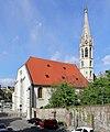 Heiligenstadt (Wien) - Kirche St. Michael.JPG
