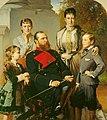 Heinrich von Angeli (1840-1925) - The Family of the Grand Duke of Hesse - RCIN 408904 - Royal Collection.jpg