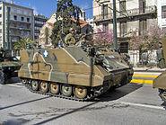 Hellenic Army - M113 - 7214