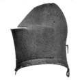 Helm from the tomb Henry V.png