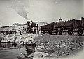 Helsinki 1911, Linnanlaituri. Kauppatori. Pohjoisesplanadi 3, 5, 7 . - G30679 - hkm.HKMS000005-km0000phef.jpg