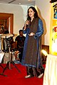 Hema Malini at Raheja Classic's summer camp 03.jpg