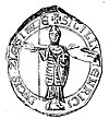 Henry's seal