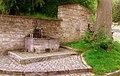 Herberhausen (Göttingen) Brunnenanlage 01.jpg