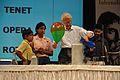 Herbert Walter Roesky - Chemical Curiosities - Kolkata 2011-02-09 0717.JPG