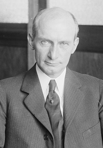 Herbert Parsons (New York politician) - Image: Herbertparsons