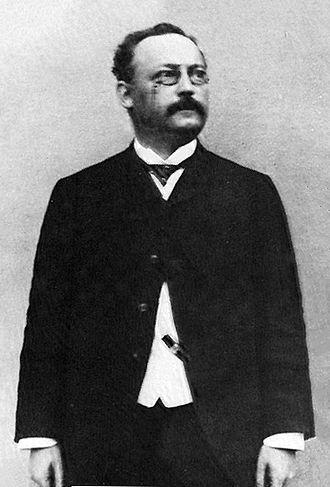 Bad Buchau - Hermann Einstein