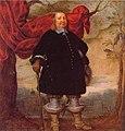 Herzog Friedrich III of Gottorf with Neuwerkgarten.jpg