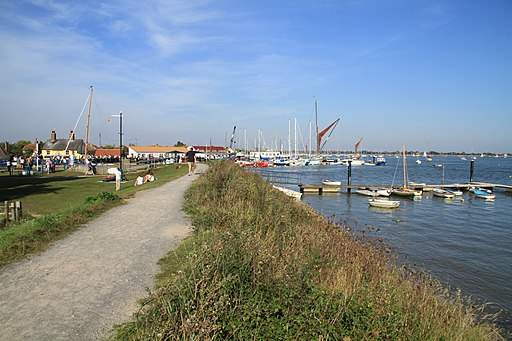 Heybridge Basin (6200884728)