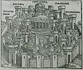 Hierosolima - Schedell Hartmann - 1493.jpg