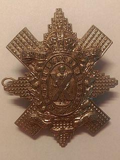 Highland Cyclist Battalion Military unit