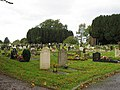 Hingham Cemetery - geograph.org.uk - 277489.jpg
