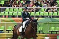 Hipismo campeonato individual misto grau Ia na Paralimpíada Rio 2016 (29076119964).jpg