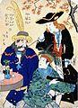 Hiroshige II, Oranda Amerika Irigirsu.jpg