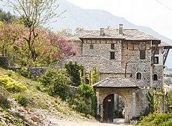 Historic Centres of Berat and Gjirokastra-111175