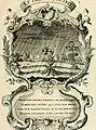 Historica notitia rerum Boicarum - symbolis ac figuris aeneis illustrata - in funere Caroli VII. Romanorum Imperatoris semp. aug. virtutum triumpho, solemnium quondam occasione exequiarum, accommodata (14747969772).jpg