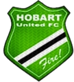 Hobart United Football Club Crest.png