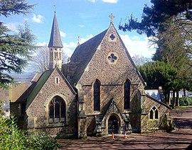 Dyson Perrins Church Of England Academy Wikivisually