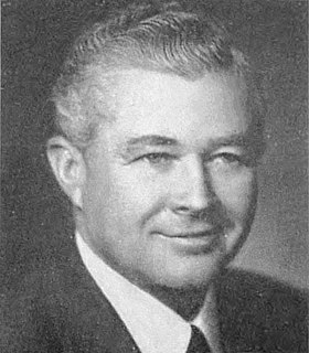 Homer Thornberry American politician