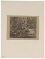 Homo sapiens - Samoa-eilanden - 1700-1880 - Print - Iconographia Zoologica - Special Collections University of Amsterdam - UBA01 IZ19500114.tif