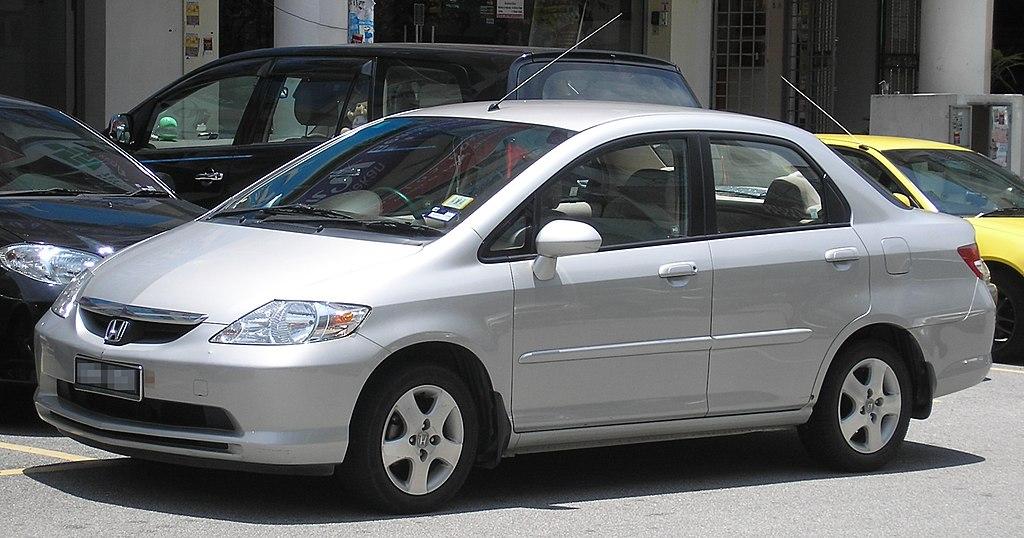 Honda City Dolphin Car Accessories