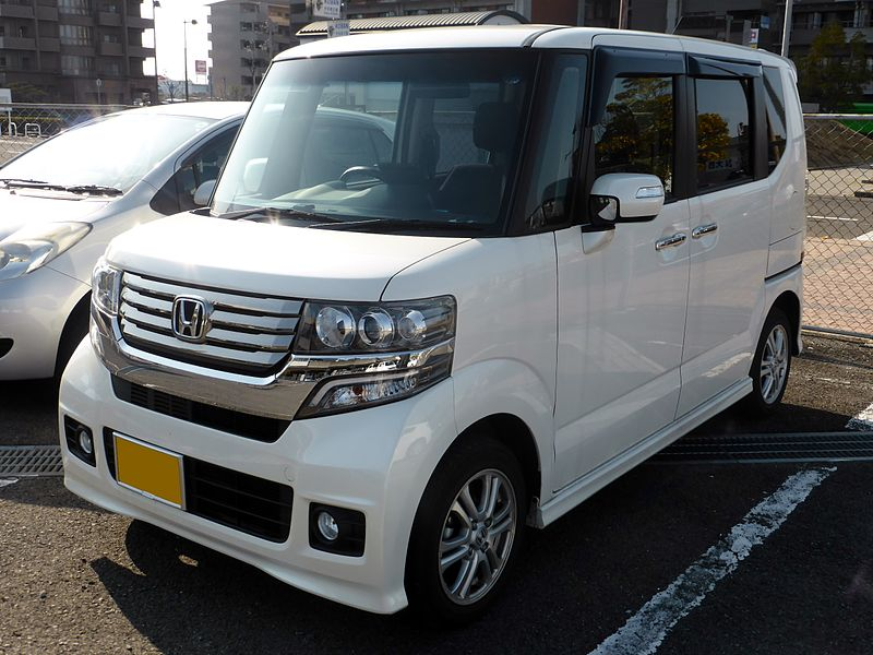 VWVortex.com - Meanwhile in Japan... these are your top ...